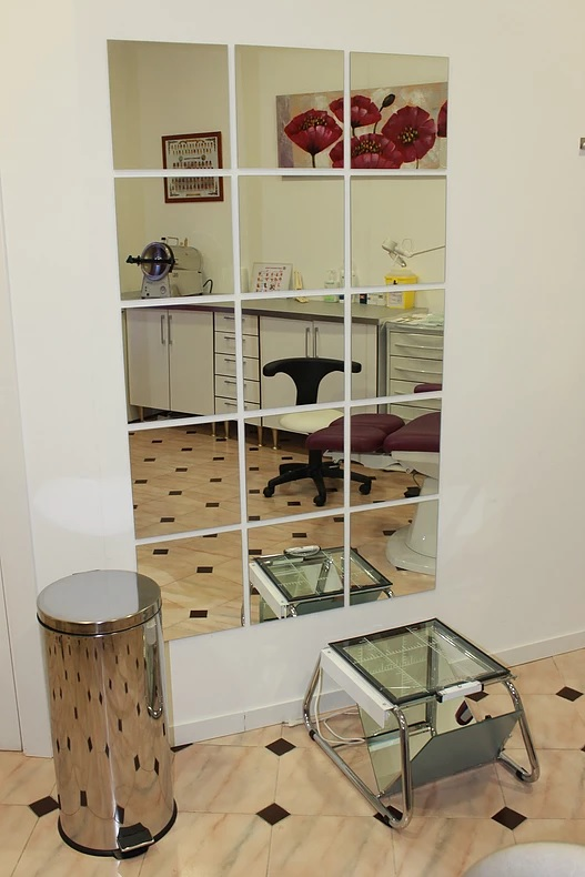 Working cabinet